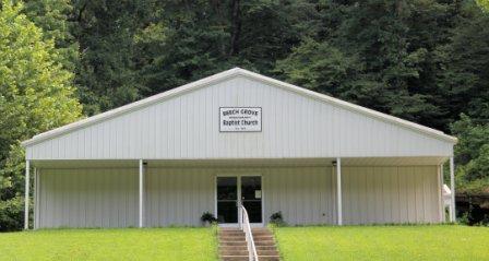 Beech Grove Missionary Baptist Church